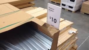 Malm High Bed Frame by Ikea Bed Frame Mattress Support Beam Explained Youtube