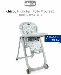Chicco Highchair Polly Progres5, Babies & Kids, Nursing ... Chicco Pocket Snack Booster Seat Grey Polly Progress 5in1 Minerale High Deluxe Hookon Travel Papyrus 5 Cherry Chairs Child Background Mode Stack Highchair Converting Booster From Highback To Lowback Magic Singapore Free Shipping Baby Png Download 10001340 Transparent 3in1 Chair Babywiselife Chair