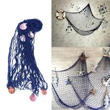 dekoration maritime deko fischernetz dekonetz groß xl