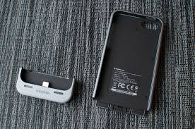 Mophie Juice Pack Helium for iPhone 5 Review