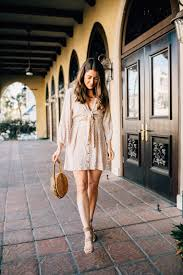 Sequins And Stripes Blogger Dress Shoes Bag Jewels Summer Outfits Round