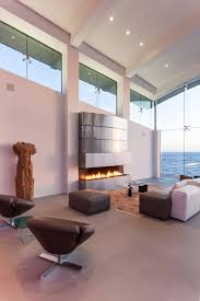 100 Miller Architects Modern Clifftop Residence Carmel Highlands Residence By