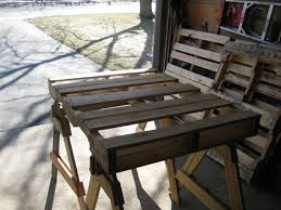 Pallet Adirondack Chair Plans by Pallet Adirondack Chair 46 Steps With Pictures