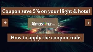Al Mosafer Voucher Code Save 5% Off On Your Flight & Hotel Booking 30 Off Air China Promo Code For Flights From The Us How To Use Your Traveloka Coupon Philippines Blog Make My Trip Coupons Domestic Flights 2018 Galeton Gloves Omg There Is A Delta All Mighty Expedia Another Hot Deal 100us Off Any Flight Coupon Travelocity Airfare Code Best 3d Ds Deals Discount Air Canada Renault Get 750 Cashbackmin 3300 On First Flight Ticket Booking Via Paytm To Apply Discount Or Access Your Order Eventbrite The Ultimate Guide Booking With American Airlines Vacations 2019 Malaysia Promotions 70 Off Tickets August Codes