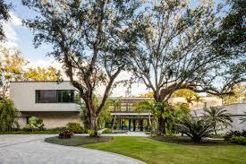 104 Miller Studio Coral Gables Leroy Street Home For Luxe Magazine Kris Tamburello S