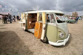 VRT On Converted Vans