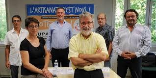 chambre des metiers dax landes l union professionnelle artisanale conserve la présidence