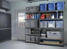 garage wall storage ideascheap shelving ideas for garages wood