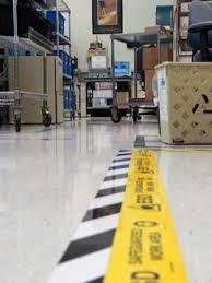 static resistant esd vinyl tile