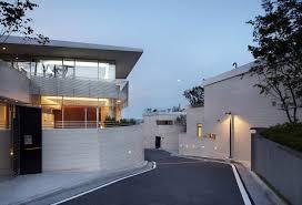 100 South Korean Houses Private Seongbuk Gate Hills Located In Seoul Korea