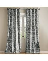 Pier One Curtains Panels by Christmas Gift Deals On Blue Toile Curtains
