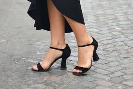 fortable Work Heels for Spring Pumps Sandals Booties