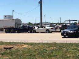 100 The Truck Stop Decatur Il 1 Seriously Injured In Monday Morning Crash In Top Stories
