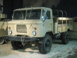 100 Two Ton Truck Jul12 Soviet GAZ 66 Twoton Truck Duxford This Vehicle Wa