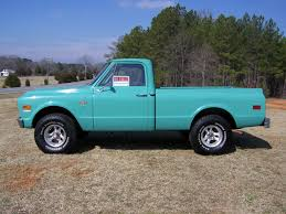 1972 Chevy Truck 4x4 For Sale Craigslist, 1967 To 1972 Chevy ...