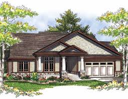 Craftsman Style House Plans Ranch by 340 Best House Plans Images On Pinterest Small House Plans