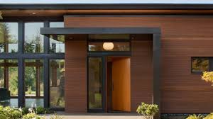 100 Modern Design Of House 16 Enchanting Entrance S That Boost The Appeal