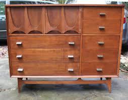 mid century modern broyhill brasilia magna gentlemans chest