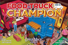 100 Top Truck Games Review Time Food Champion By Daily Magic OnTable