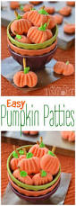 Kraft Pumpkin Mousse Trifle by Easy Pumpkin Patties Recipe Thanksgiving