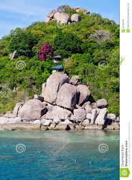 100 Playa Blanca Asia La De La Isla De La Baha De Tao Del Kho De