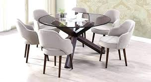Tree Dining Table Round Glass Top Tables 6