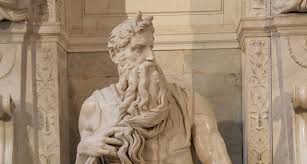 Hebrew Myths 101 Moses San Pietro In Vincoli