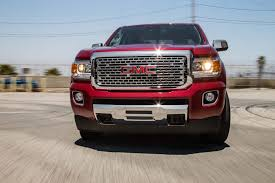 2017 GMC Canyon Denali First Test: Small Truck, Fancy Package Choose Your 2018 Canyon Small Pickup Truck Gmc 2019 Sierra First Drive Review Gms New In Expensive Denali Review 2017 Is With Big Luxury Preview Dad Every Father Could Use A Uerstanding Cab And Bed Sizes Eagle Ridge Gm 2016 Elevation Edition An Apopriate For Commercial Success Blog Wins Carscom Midsize Chevrolet Ck Wikipedia 2015 Sle 4x4 V6 Fullsize Experience Midsize