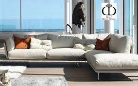 canap cuir contemporain canapé natuzzi fashion designs