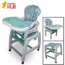 Presyo Ng Multi Functional Adjustable 3 In 1 Baby High Chair ...
