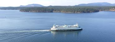 seattle visitors bureau washington state ferries san juan islands washington visitors