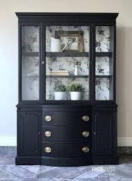 Best 25 China cabinet painted ideas on Pinterest