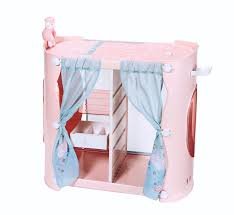 baby annabell sweet dreams 2 in 1 schrank 700907