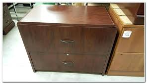 Officemax File Cabinets Lateral by Mahogany Filing Cabinet 4 Drawer Used Steelcase Traditional 76