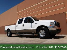 100 Used Diesel Trucks For Sale In Texas 2004 D F350 SD LARIAT CREW CAB LONG BED DIESEL 2WD
