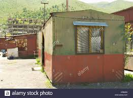 100 Houses Containers ARMENIA Vanadzor Made From Shipping Containers Of Relief