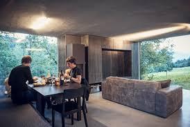 schlichtes wohnzimmer in grau bild 2 schöner wohnen