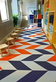 large carpet tiles flooring ideas