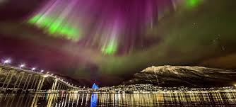 Northern Lights forecast Will we see them in the North East tonight