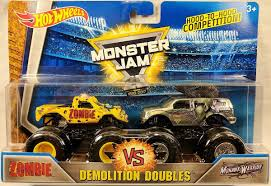 Hot Wheels Monster Jam - Zombie Vs. Mohawk Warrior !!! - $ 1.190 ... Hot Wheels Assorted Monster Jam Trucks Walmart Canada Archives Main Street Mamain Mama Trail Mixed Memories Our First Galore Julians Blog Mohawk Warrior Truck 2017 Purple Yellow El Toro List Of 2018 Wiki Fandom Powered By Wikia Grave Digger 360 Flip Set New Bright Industrial Co 124 Scale Die Cast Metal Body Cby62 And 48 Similar Items