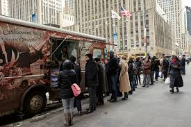 Top-Rated New York City Food Truck Cinnamon Snail To Shut Down - WSJ Second Vegan Truck Opens In San Antonio Flavor The 10 Most Popular Food Trucks America All Best Vegetarian Restaurants Nyc Cinnamon Snail Food Red Bank New Jersey 6 Of Trucks La Keepin On Truckin Kosher Sushi Hits The Streets Of That Your Guide To Fding Nycs Top 5 Taiest State Why Owners Are Fed Up With Outdated Mr Mrs 13 York City Try Hoboken Girl