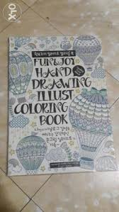 Adult Coloring Book In Bacolod City Negros Occidental