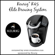 Eurig K45 Elite Brewing System