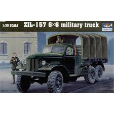 1:35 Trumpeter Zil-157 6x6 Military Truck Model Kit. - 135 Zil157 ... M109a3 25ton 66 Shop Van Marks Tech Journal 2002 Stewart Stevenson M1088a1 Military Truck Vinsnt017078bfbm M929 6x6 Military Dump Truck D30090 For Sale At Okoshequipment Ural4320 Dblecrosscountry With A Wheel M818 6x6 5 Ton Semi Sold Midwest Equipment 1984 Am General Ton Cargo For Sale 573863 Johnny Lightning 187 2018 Release 1b Wwii Gmc Cckw 2 Romania Orders Iveco Dv Military Trucks Mlf Logistics Howo 12 Wheeler Tractor Trucks Buy Your First Choice For Russian And Vehicles Uk Cariboo 135 Trumpeter Zil157 Model Kit