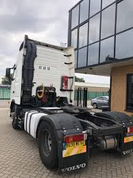 Used Volvo FH500 FULL OPTION (RETARDER) Tractor Unit |Trucksnl.com