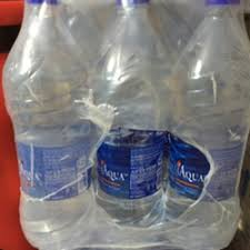 Aquafina 1 Liter Water