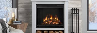 Fireplaces For Less