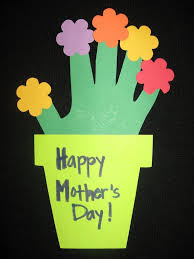 Mothers Day Craft Ideas For Preschoolers 9