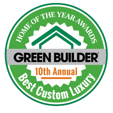 100 Nathan Good Architect 10th Annual Green Home Of The Year Award Winner Bluff Beauty