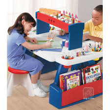 Step2 Art Easel Desk Canada by Step 2 Creative Projects Table Toys U0026 Games Arts U0026 Crafts